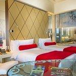 Superior Room - Grand Millennium Hotel Amman