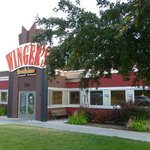 Winger's Roadhouse Grill, Meridian, ID