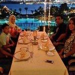 At Rangoli Movenpick sharm elshekh- unforgettable week and hotel♡