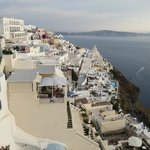 Amazing Location on the heart of Fira