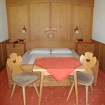 Hotel Garni Almhof Foto