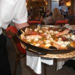 Beautiful Paella