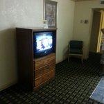 TVs(suite)