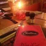 Chatters Bistro Foto
