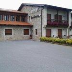 Foto de Hotel- Spa Verdemar