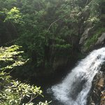 Hawks Falls