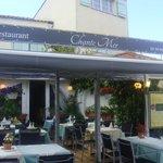 Restaurant Chante Mer , les issambres