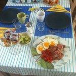 La super colazione della domenica