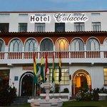 Photo of Hotel Calacoto