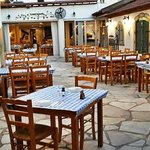 Diatiriteo Traditional Tavern