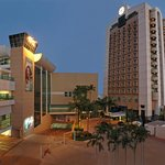 Mercure Uberlândia Plaza Shopping