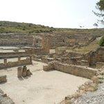 Αρχαια Καμειρος
