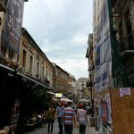 Old Town, Bukarest