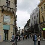 Lipscani, Bukarest