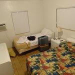 Napoli Belmar Resort Schlafzimmer