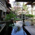 Grand Balisini Ponds
