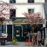 Blooming Shakespeare and Company