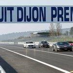 Circuit Dijon Prenois