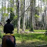 Elk Springs Ride