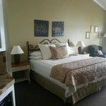 Bedroom #122