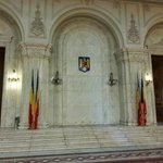 Palace of Parliament (Palatul Poporului) , Bukarest