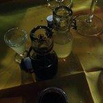 To finish à Nice dînner