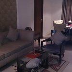 Suite Room 319