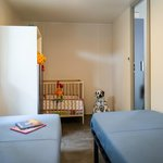 Chambre enfants Domino