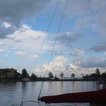 Our Marina has 40 new docks.
