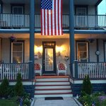 The Inn at Ocean Grove Foto