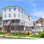 Foto de The Inn at Ocean Grove