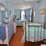 Blue Willow Room