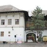 Manuc's Inn (Hanul lui Manuc), Bukarest
