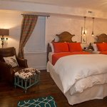 The Persimmon Room