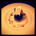 The Black Pudding Stack