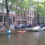 Photo of Amsterdam Tulip Museum taken with TripAdvisor City Guides