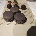 Truffiere-dessert