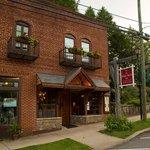 Photo de The White Birch Inn