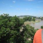 vista panoramica/Carcovia
