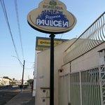 Pizzaria Pauliceia - Engenho de Publicidade