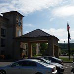 Foto di Cooperstown Inn & Suites at the Ballpark