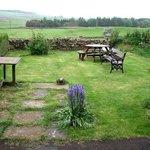 Foto de Low Kirkbride Farm