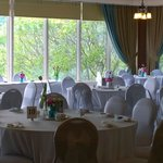 Réception de mariage - Wedding reception