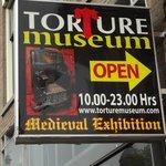 fachada museu da tortura