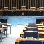 sala dos senadores