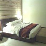 le lit king size