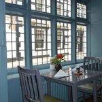 window table