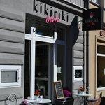 Kikiriki Cafe