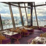 Rooftop restaurant - Le 188