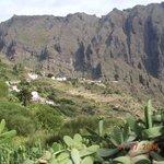 Masca Valley - otoczona majestatycznymi górami